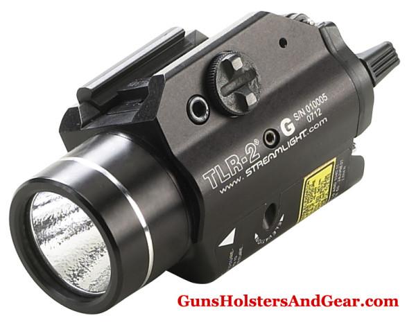 Streamlight TLR-2 G for sale