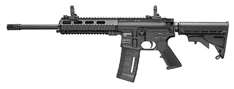 CAR 816 carbine