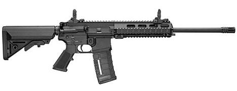 CAR Assault Rifle