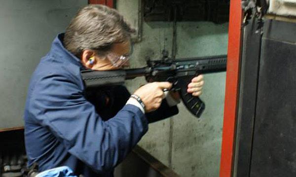 Colt 7.62x39