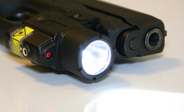 Streamlight TLR-4 Review