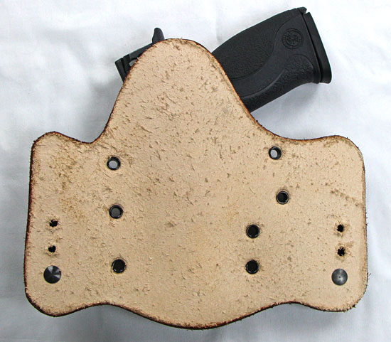 holster review