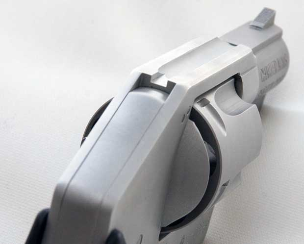 Charter Arms Off Duty evaluation