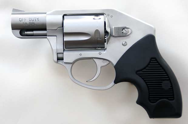 Charter Arms Off Duty for sale