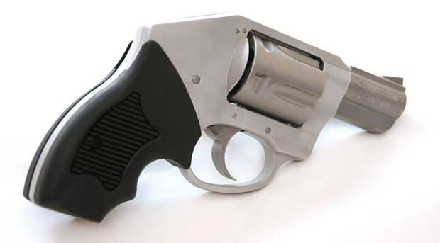 Charter Arms Off Duty review