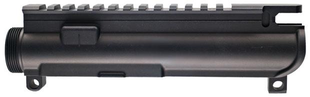Detroit Gun Works receiver