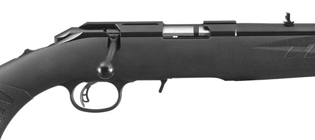 American Rimfire Bolt Action Rifle