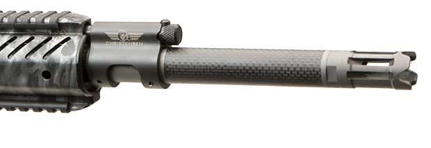 Christensen Arms CA-15 barrel