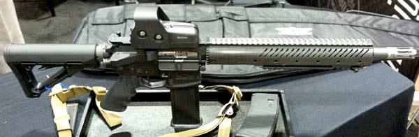 Christensen Arms CA-15 for sale