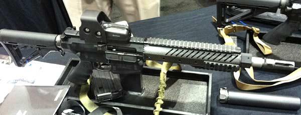 Christensen Arms CA15