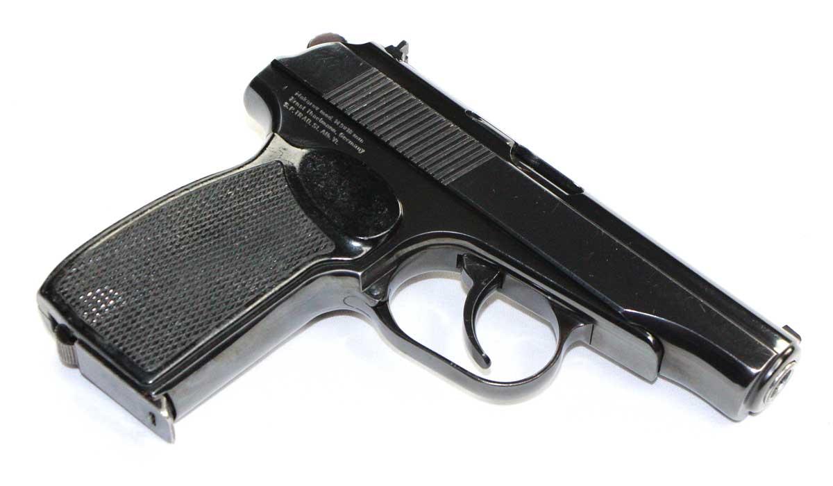 Makarov Self Defense Ammo