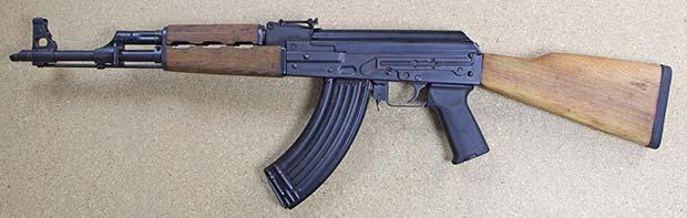 Magpul AK-47 Pistol Grip