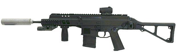 B&T APC 300 carbine