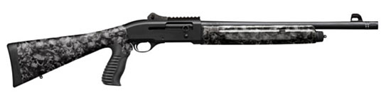 Weatherby SA-459 Reaper
