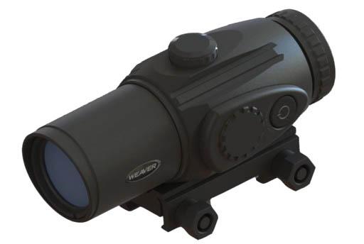 Weaver Prism scope