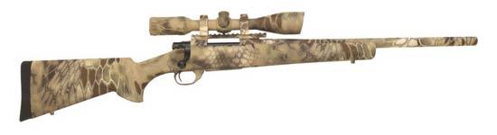 new howa rifles