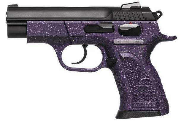 new witness pavona pistol