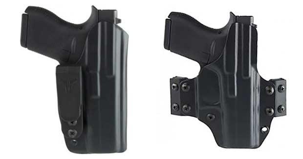 Blade Tech Holsters Glock 42