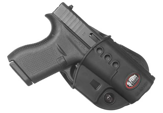 Fobus Holster for Compact Glock