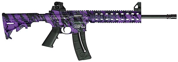 MP15-22 Purple
