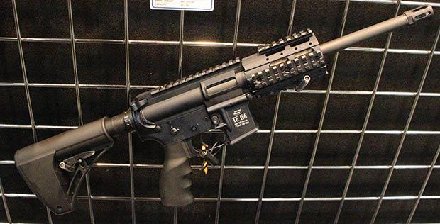 SAR Arms 9mm Carbine