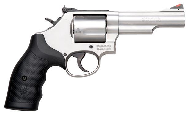 Smith & Wesson Model 69 revolver