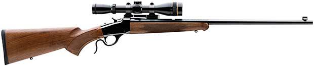 Winchester single shot