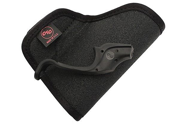 Crimson Trace Laserguard and holster