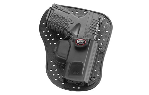 Fobus IWB holster for the Walther CCP