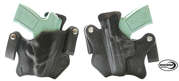 Winthrop IWB for the R51