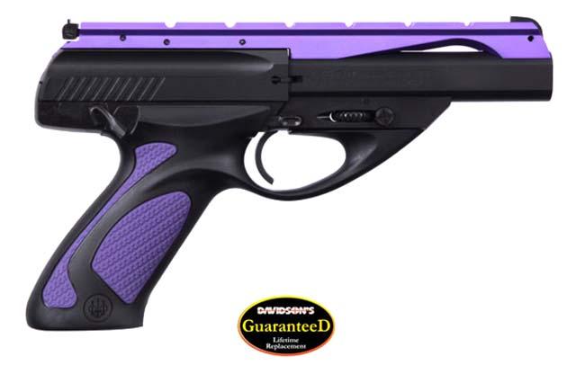 Davidsons Beretta Neos purple