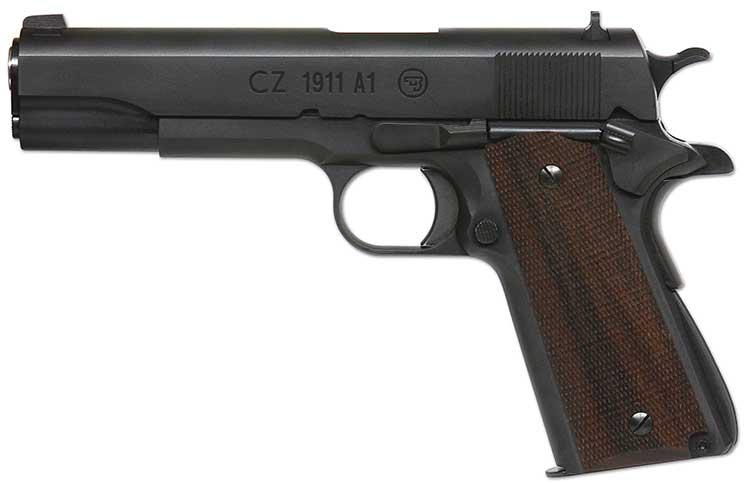 CZ 1911 A1