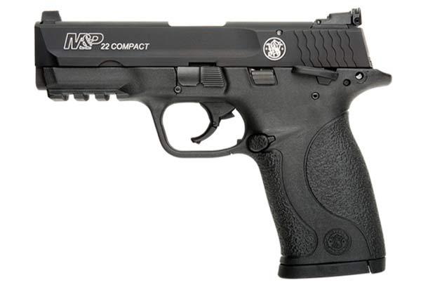 S&W M&P 22 Compact
