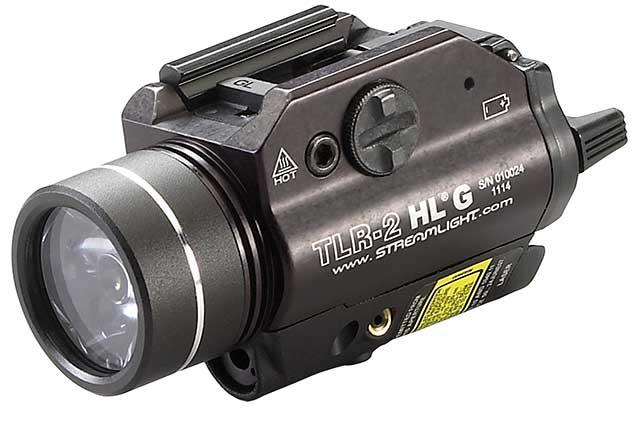 Streamlight TLR-2 HL G