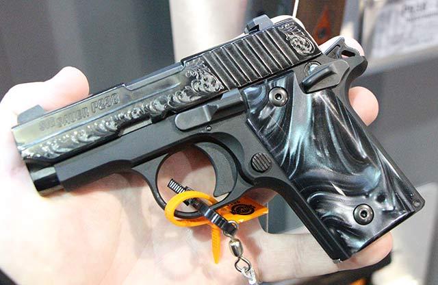 new guns for 2015