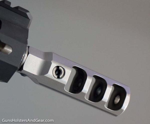 ArmaLite Muzzle Brake