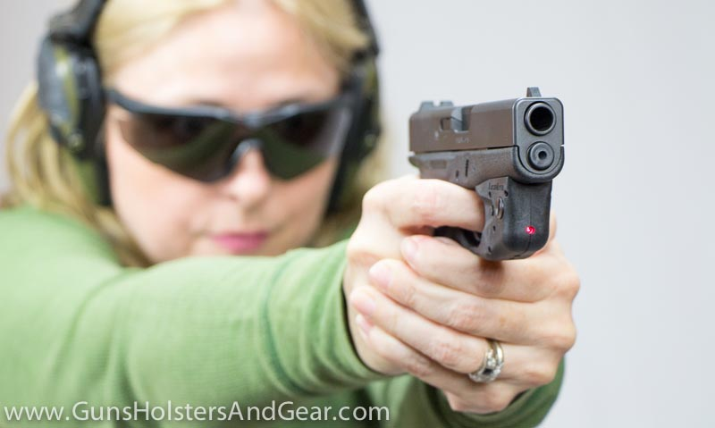 laser for Glock 42