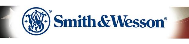 Smith & Wesson Logo