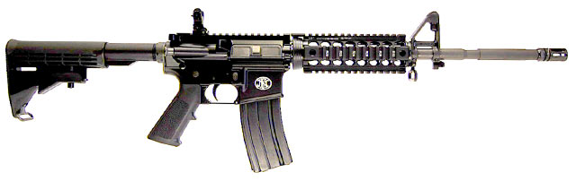 FN15 Patrol Carbine