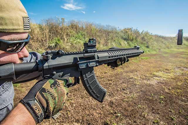 Mk4 Shooting