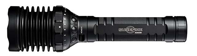 SureFire UDR Dominator Flashlight