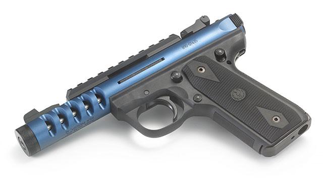 Blue 22-45 Lite