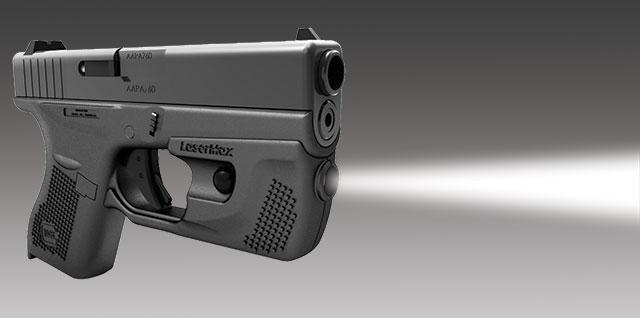 Glock 42 light