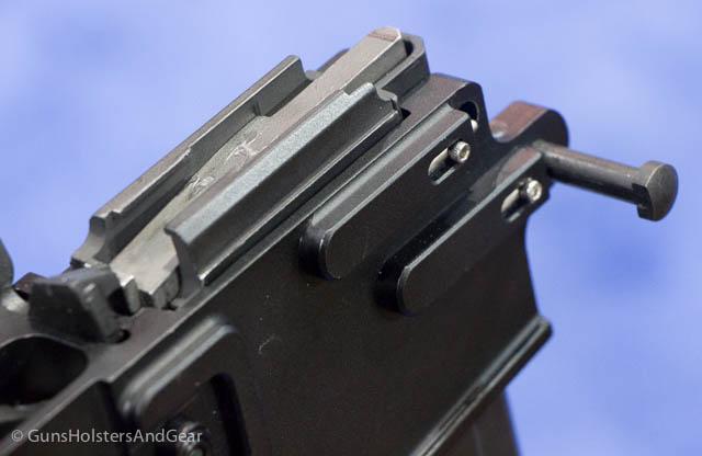 MPR 308-15 take down pins