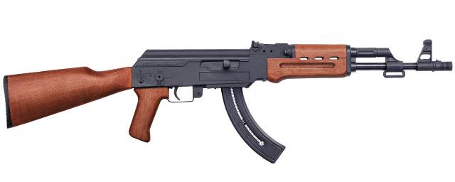 Mossberg Blaze AK-47