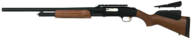 Mossberg L Series Shotgun