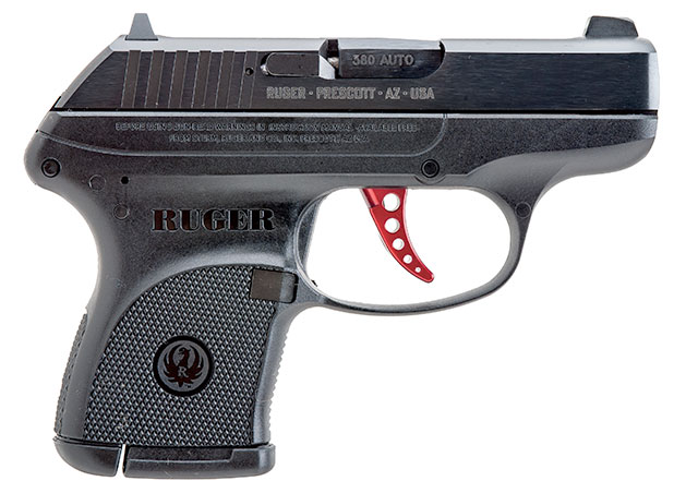 Ruger LCP Custom 380ACP