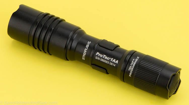 Streamlight ProTac 1AA