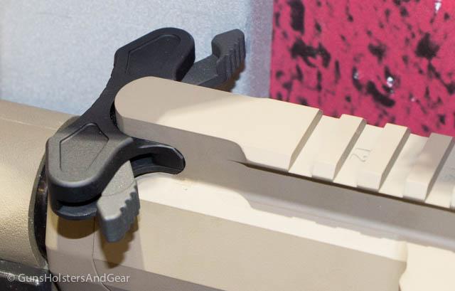 charging handle