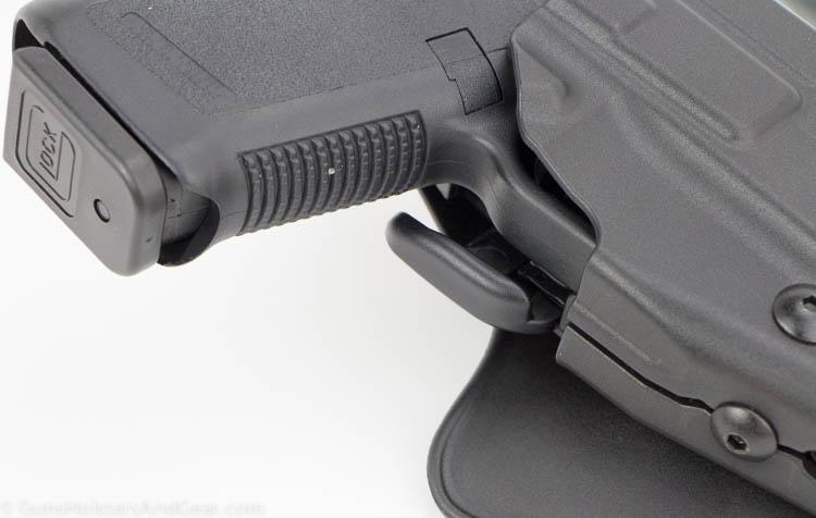 Grip Lock System
